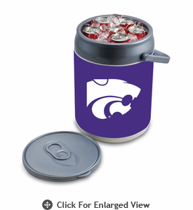 Picnic Time Can Cooler Kansas State Wildcats