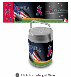Picnic Time Can Cooler Los Angeles Angels
