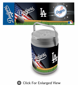 Picnic Time Can Cooler Los Angeles Dodgers