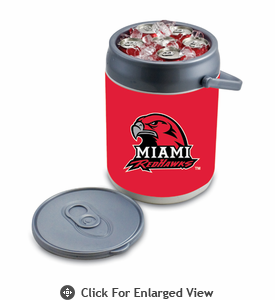 Picnic Time Can Cooler Miami University Red Hawks