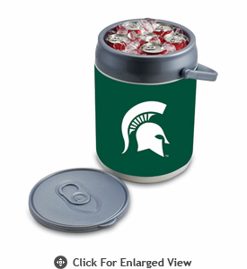 Picnic Time Can Cooler Michigan State Spartans
