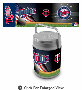 Picnic Time Can Cooler Minnesota Twins