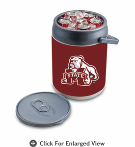 Picnic Time Can Cooler Mississippi State Bulldogs