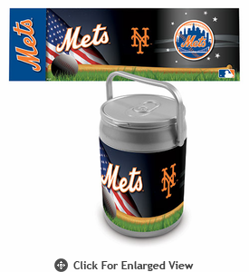 Picnic Time Can Cooler New York Mets