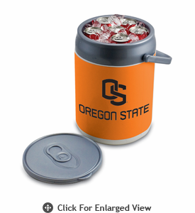 Picnic Time Can Cooler Oregon State Beavers