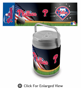 Picnic Time Can Cooler Philadelphia Phillies