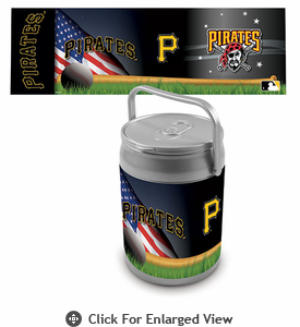 Picnic Time Can Cooler Pittsburgh Pirates