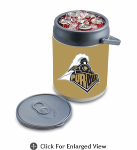Picnic Time Can Cooler Purdue University Boilermakers