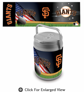 Picnic Time Can Cooler San Francisco Giants