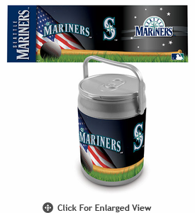 Picnic Time Can Cooler Seattle Mariners