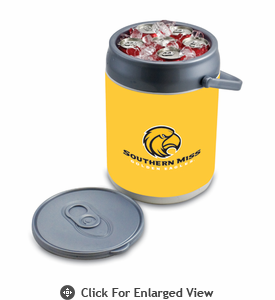 Picnic Time Can Cooler Southern Miss Golden Eagles