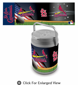 Picnic Time Can Cooler St. Louis Cardinals