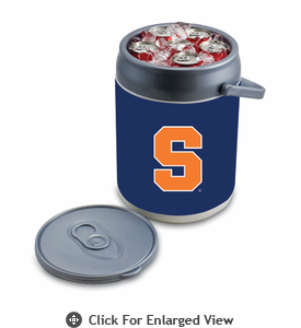 Picnic Time Can Cooler Syracuse University Orange