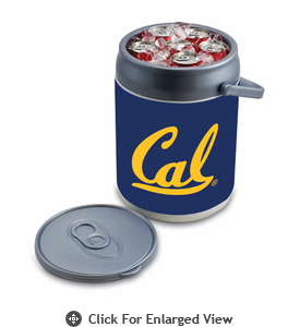 Picnic Time Can Cooler UC Berkeley Golden Bears