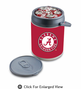 Picnic Time Can Cooler University of Alabama Crimson Tide