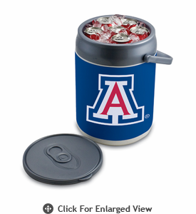 Picnic Time Can Cooler University of Arizona Wildcats