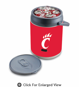 Picnic Time Can Cooler University of Cincinnati Bearcats