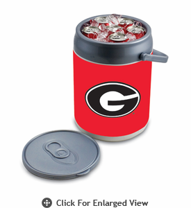 Picnic Time Can Cooler University of Georgia Bulldogs