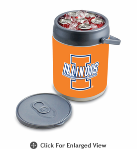 Picnic Time Can Cooler University of Illinois Fighting Illini