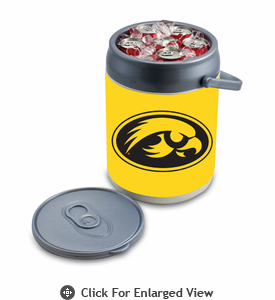 Picnic Time Can Cooler University of Iowa Hawkeyes