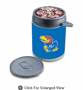 Picnic Time Can Cooler University of Kansas Jayhawks
