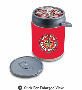 Picnic Time Can Cooler University of Louisiana Ragin Cajuns