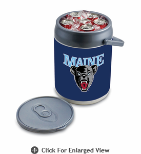 Picnic Time Can Cooler University of Maine Black Bears