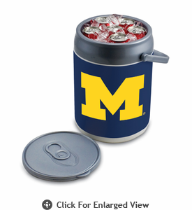 Picnic Time Can Cooler University of Michigan Wolverines