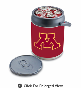 Picnic Time Can Cooler University of Minnesota Golden Gophers
