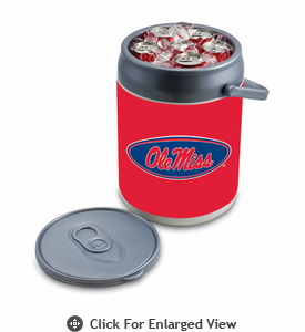 Picnic Time Can Cooler University of Mississippi Rebels