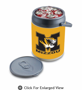 Picnic Time Can Cooler University of Missouri Tigers