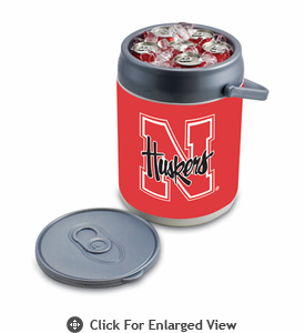 Picnic Time Can Cooler University of Nebraska Cornhuskers