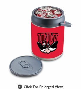 Picnic Time Can Cooler University of Nevada Las Vegas Rebels