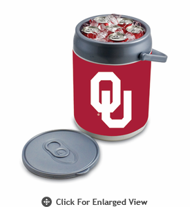 Picnic Time Can Cooler University of Oklahoma Sooners