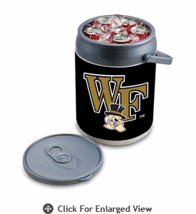 Picnic Time Can Cooler Wake Forest Demon Deacons