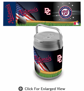Picnic Time Can Cooler Washington Nationals