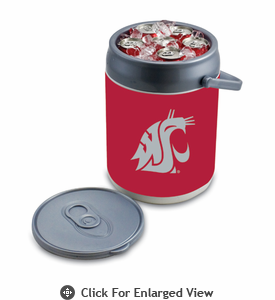 Picnic Time Can Cooler Washington State Cougars