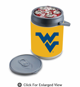 Picnic Time Can Cooler West Virginia University Mountaineers