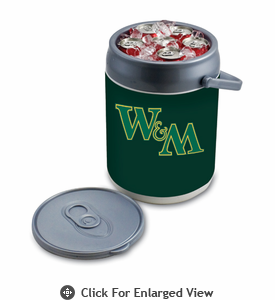 Picnic Time Can Cooler William & Mary