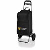 Picnic Time Cart Cooler Black Colorado College Tigers