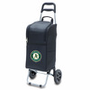 Picnic Time Cart Cooler - Black Oakland Athletics
