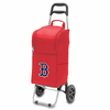 Picnic Time Cart Cooler - Red Boston Red Sox