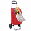 Picnic Time Cart Cooler Red University of Southern California Trojans