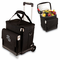Picnic Time Cellar w/ Trolley - Black Chicago White Sox
