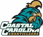 Picnic Time  Coastal Carolina Chanticleers  Branded Items