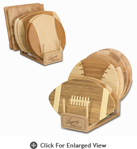 Picnic Time Cutting Boards / Cheese Boards