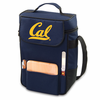 Picnic Time Duet Digital Print - Navy Blue UC Berkeley Golden Bears