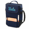 Picnic Time Duet Digital Print - Navy Blue UCLA Bruins