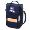 Picnic Time Duet Digital Print - Navy Blue University of Arizona Wildcats