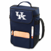 Picnic Time Duet Digital Print - Navy Blue University of Kentucky Wildcats